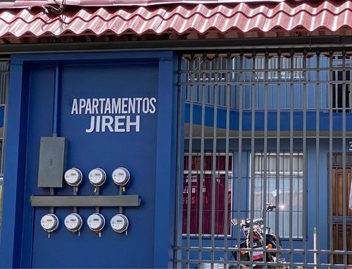 Imagen 1 de 7 de Apartamento 2 Dormitorios Alajuela Prados De Florencia