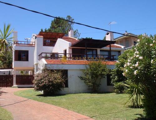 Casa En Punta Ballena, La Rinconada- Ref: 4616