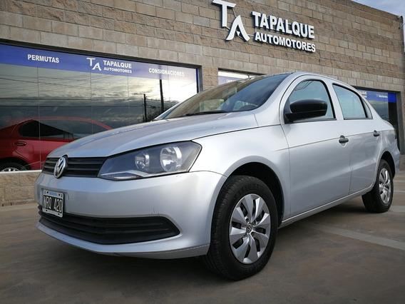 Volkswagen Voyage 1.6 Tredline
