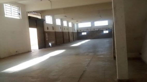 Alugue Sem Fiador, Sem Depósito - Consulte Nossos Corretores - Galpão Comercial Para Venda E Locação, Vila Formosa - Ga0326