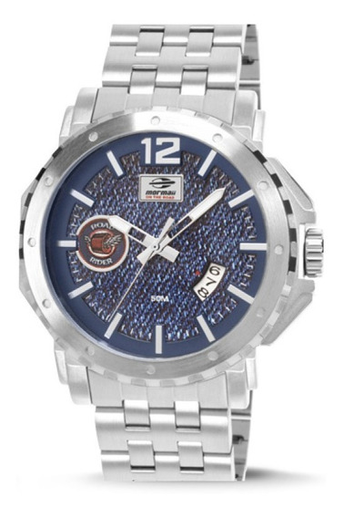 Relógio Mormaii Mo2315aar/3a