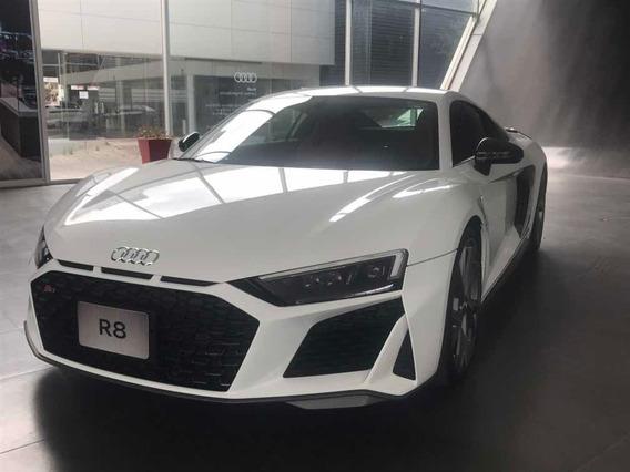 Audi R8 V10 Performance 5.2