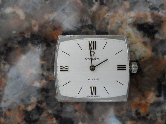 Relógio Omega De Ville Lady