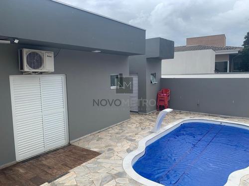 Imagem 1 de 21 de Casa À Venda Em Jardim Monte Verde - Ca005549