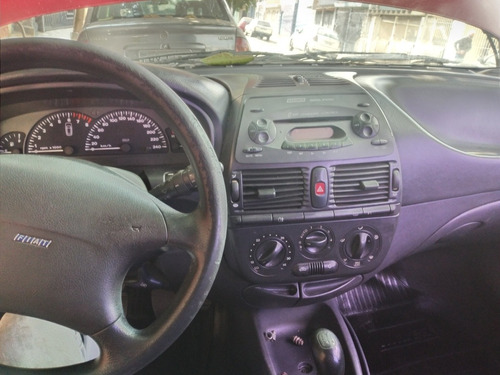 Fiat Marea Weekend 1999 2.0 Elx 5p 142 Hp