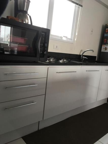 Cozinha Completa Kappesberg Unique Branca E Pia De Granito