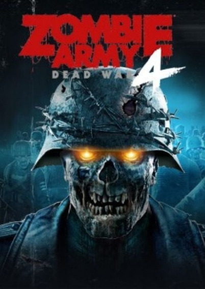 Zombie Army 4 Pc Epic Games