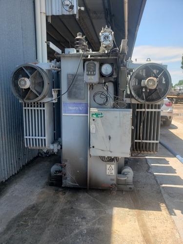Transformador 3600kv