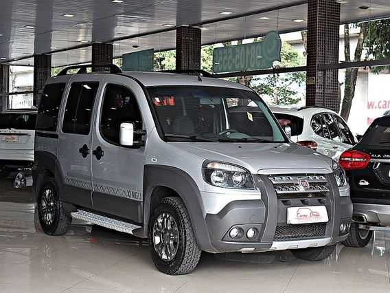 Fiat Doblo 1.8 Adventure Xingu