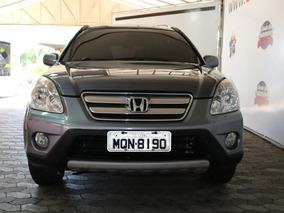 Honda Cr-v 2006 Aut 4x2 Completinha