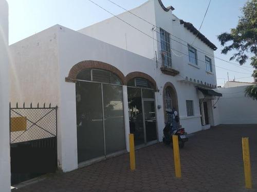 Edificio En Renta Gral Lazaro Cardenas