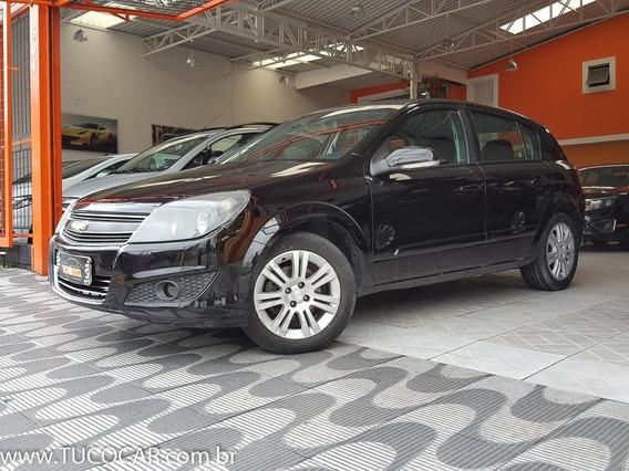 Chevrolet Vectra Gt 2.0 8v (flex) Automatico 2010