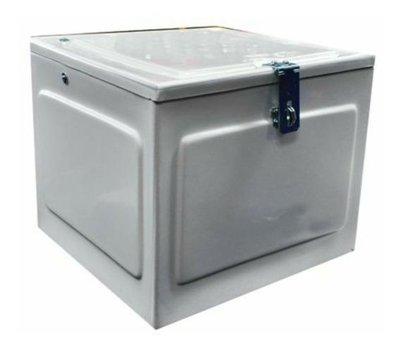 Caja Para Repartidores Fibra De Vidrio Yamaha