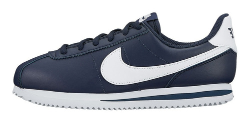 cheap price reasonable price new products Nike Cortez Originales Mujer - Zapatillas Azul en Mercado ...