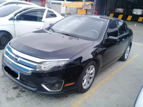 Ford Fusion 2012 Blindado Aceito Troca