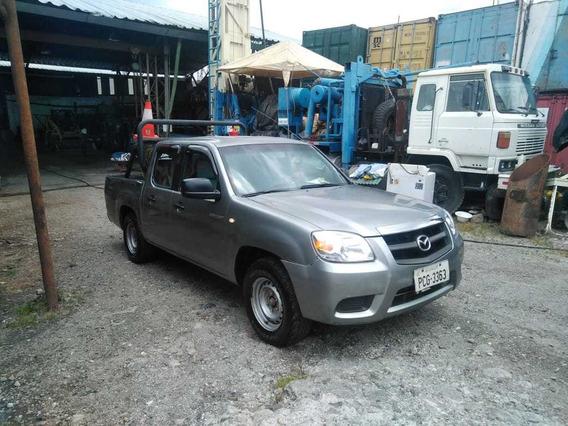 Bt50 Dbl Cabina Diesel 2014 $ 15.800 Neeg