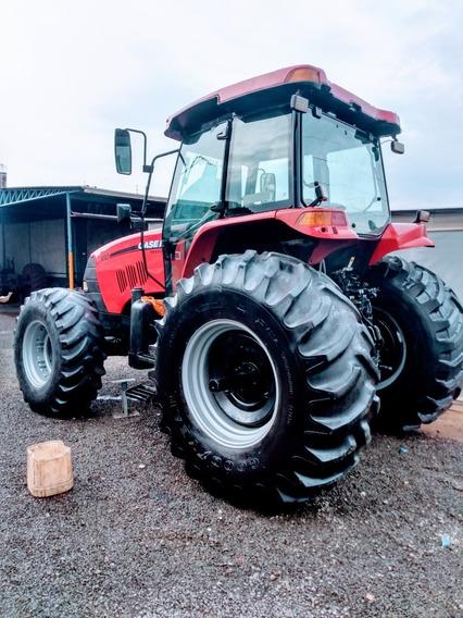 Trator Case180maxxum