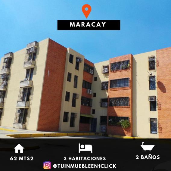 Hermoso Apartamento En Venta #19-3856 Jaaf