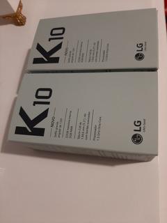 Celular Lg K10 32gb 2 Chips 2 Unidades