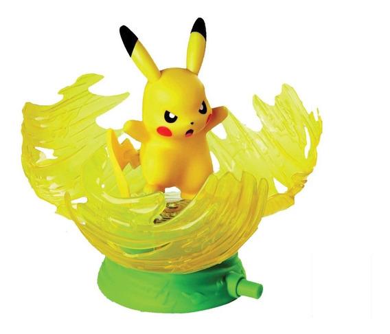 Pokemon Moon And Sun Pikachu Mcdonald´s 2017 Pokebola