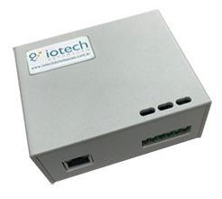 Iotech Control
