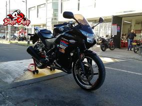Honda Cbr250 Mod 2016, En Buen Estado *biker Shop*!!!!!!!!!!