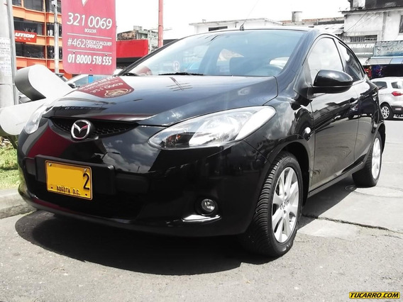 Mazda Mazda 2 Hatch Back 1500cc