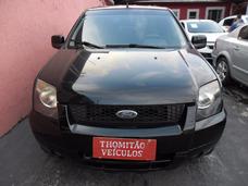 Ford Ecosport Xlt 2.0 Gasolina Manual