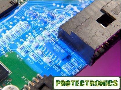 Verniz De Silicone Para Eletrônica, Ccp76 - 1 Kg