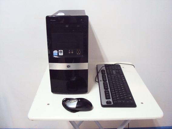 Computador Hp Compaq Dc5700 Pentium D Hd 80gb 512mb Ram