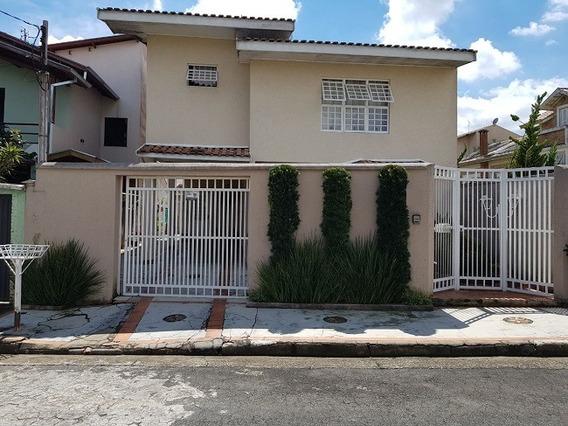 Casa Com 3 Quartos Para Comprar No Jardim Das Hortênsias Em Poços De Caldas/mg - 2777