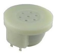 Capsula Receptora Telefone Rural Crc10/crc40/cf4000/cf6031