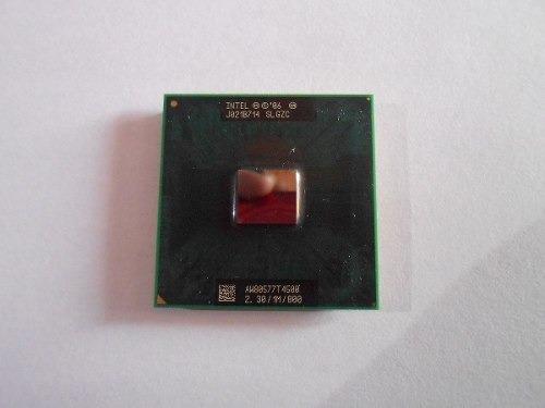 Processador Intel T4500 Dual Core Slgzc 2.3/1m/800 A8-30