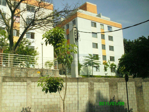 Imagem 1 de 17 de Apartamento Com 2 Dormitórios À Venda, 50 M² Por R$ 270.000,00 - Itaquera - São Paulo/sp - Ap9031