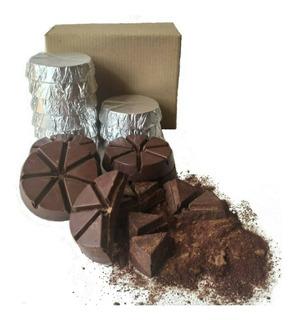 1 Kilo De Cacao 100% Puro En Tabletas + Envió Gratis