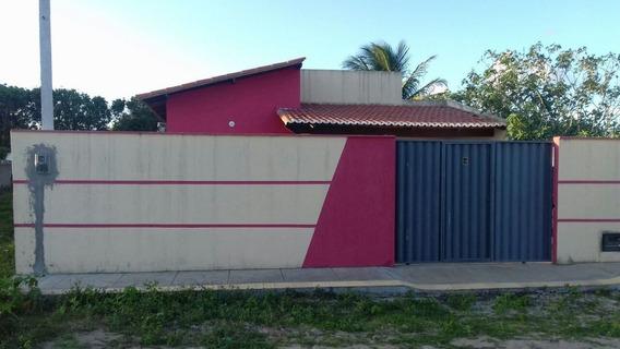 Casa Nova Em Macaiba