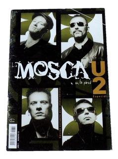 U2 Revista La Mosca En La Pared Edicion Especial U2