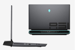 Alienware Area 51m Gaming Core I7-8750h