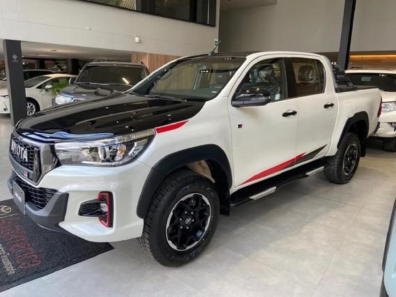Toyota Hilux Grs-ii 2020 Diesel