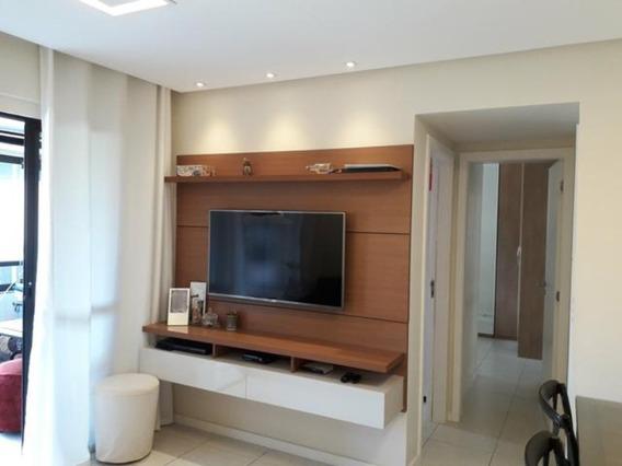 Apartamento 2 Quartos, Sendo 1 Suíte, 64m2 À Venda Em Piatã - Tpa311 - 34295456