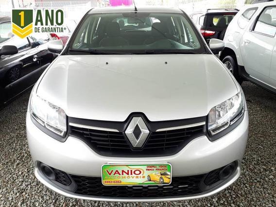 Renault Sandero Expression Flex 1.0 12v