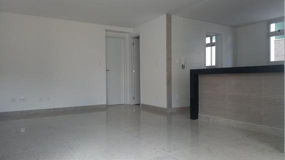 Apartamento De 04 Quartos No Bairro Prado - 2442