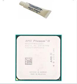 Amd Phenom X2 3.10ghz 550+ Socket Am2,am3,am3+