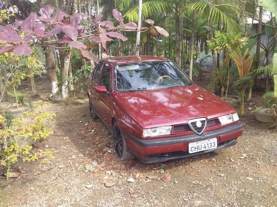 Alfa Romeo 155 Ts 155 2.0 16 V