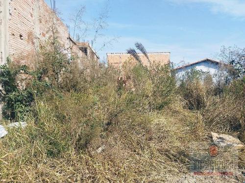 Imagem 1 de 1 de Terreno Residencial À Venda, Terras De Santa Cruz, Boituva. - Te1100