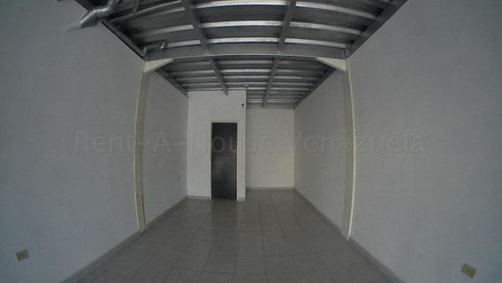 Local Alquiler Ctro Barquisimeto 20 9261 J&m 04121531221
