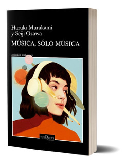 Música, Sólo Música De Haruki Murakami