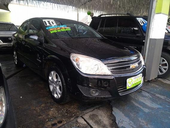 Chevrolet Vectra 2.0 Mpfi Eleg 8v 2010