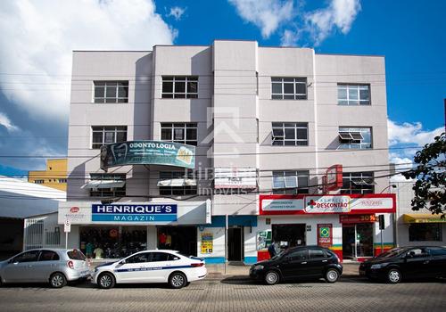 Imagem 1 de 6 de Sala Comercial - Centro - Ref: 8148 - L-8148