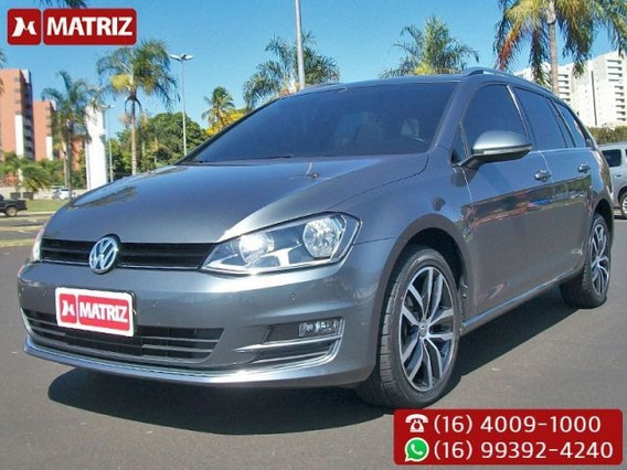Volkswagen Golf Variant Highline 1.4 Tsi